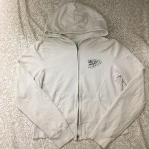 🔥4 FOR $20🔥 American Eagle White Sweatshirt